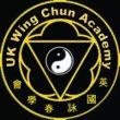 UKWCA Logo